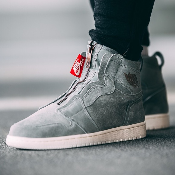 Nike Shoes | Nike Air Jordan Retro High